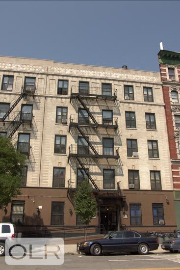 11-15 Saint Nicholas Avenue West Harlem New York NY 10026