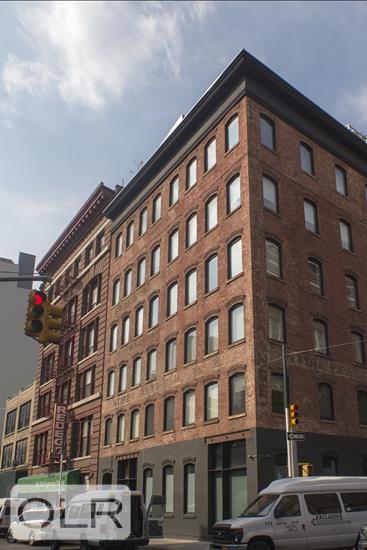 136 Baxter Street Little Italy New York NY 10013