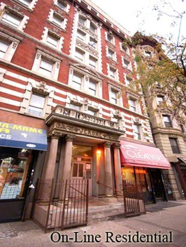215 West 116th Street West Harlem New York NY 10026