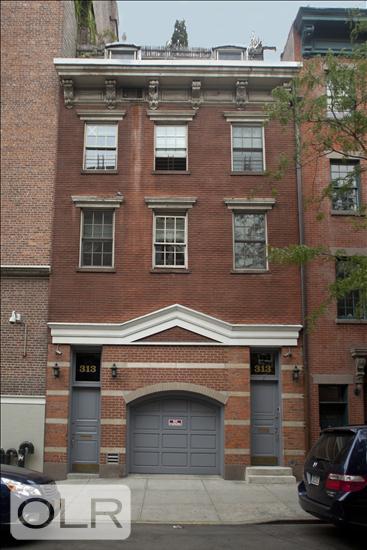 313 West 20th Street Chelsea New York NY 10011
