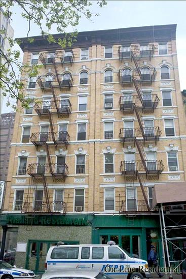 106-108 Bayard Street Chinatown New York NY 10013