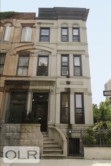 100 East 101st Street East Harlem New York NY 10029