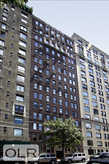 52 Riverside Drive Upper West Side New York NY 10024