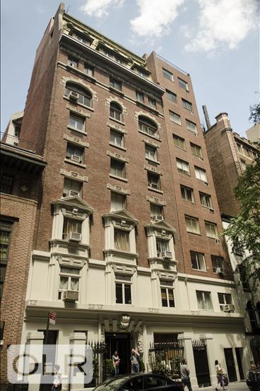 61 East 77th Street Upper East Side New York NY 10075