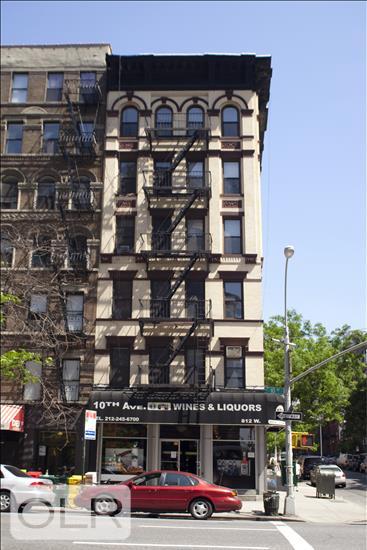 812 Tenth Avenue Clinton New York NY 10019
