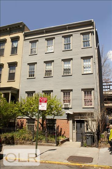 59 Middagh Street Brooklyn Heights Brooklyn NY 11201