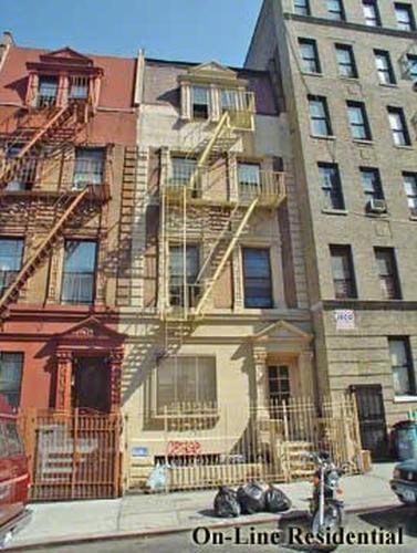 551 West 161st Street Washington Heights New York NY 10032