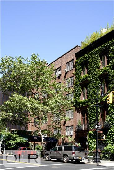 82 Irving Place Gramercy Park New York NY 10003