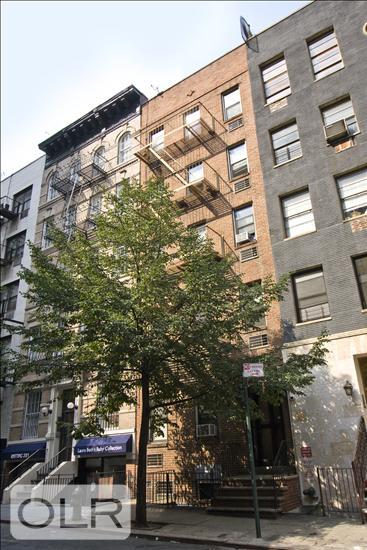 323 East 75th Street Upper East Side New York NY 10021