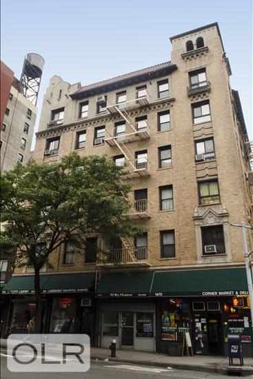 140 East 95th Street Carnegie Hill New York NY 10128