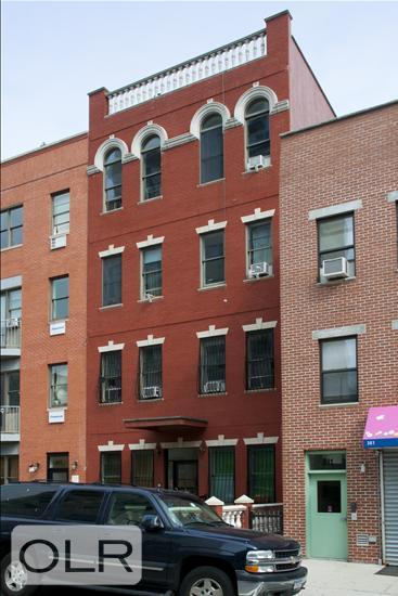 379 Baltic Street Boerum Hill Brooklyn NY 11201