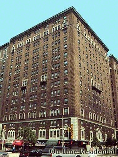 215 West 92nd Street Upper West Side New York NY 10025