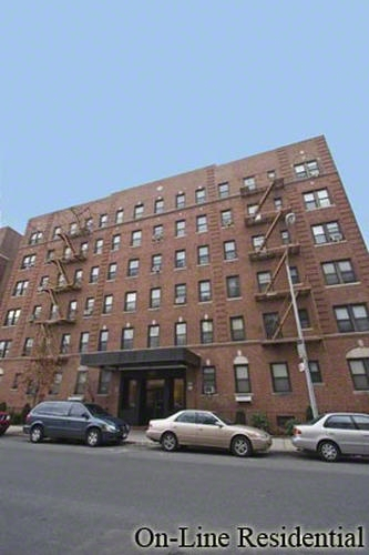 135 Hawthorne Street Prospect Leffert Gdn Brooklyn NY 11225