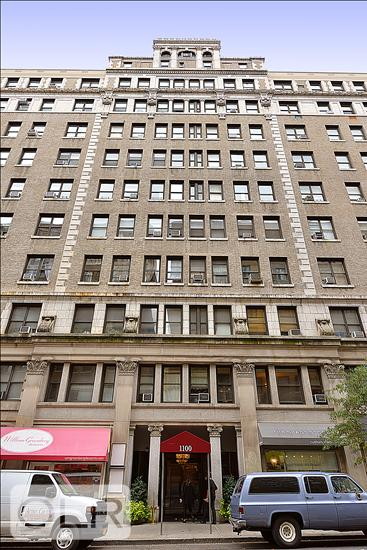 1100 Madison Avenue Upper East Side New York NY 10028