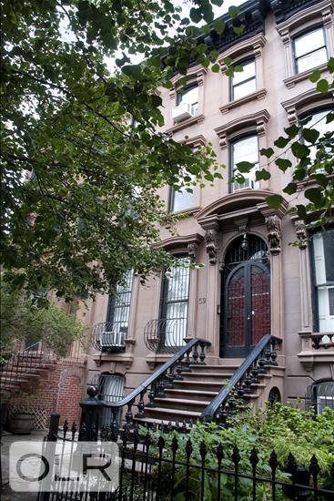 59 Lefferts Place Clinton Hill Brooklyn NY 11238