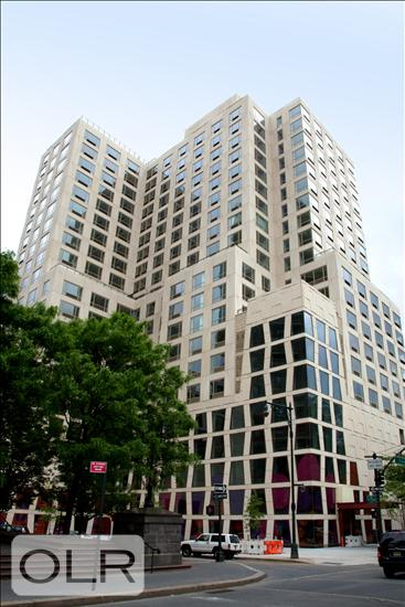 1280 Fifth Avenue 17B/18B Upper East Side New York NY 10029