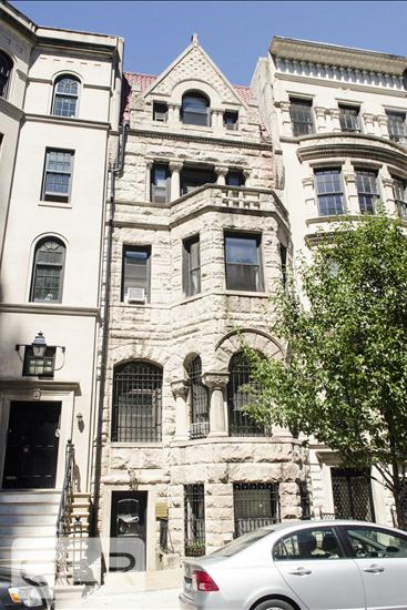 5 East 94th Street Carnegie Hill New York NY 10128