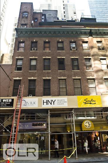 38-40 East 58th Street Midtown East New York NY 10022