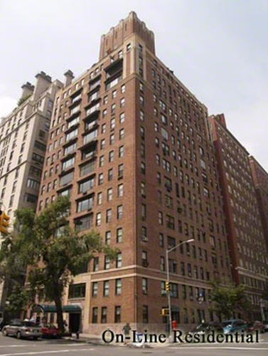 130 East End Avenue Upper East Side New York NY 10028
