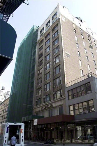 148 West 24th Street Chelsea New York NY 10011