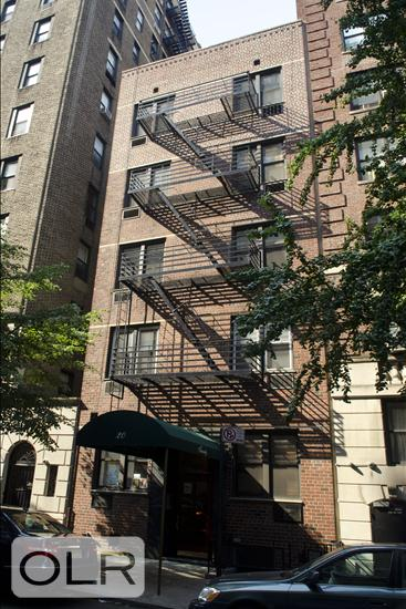 20 East 88th Street Carnegie Hill New York NY 10128