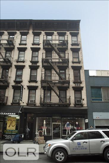 231 West 19th Street Chelsea New York NY 10011