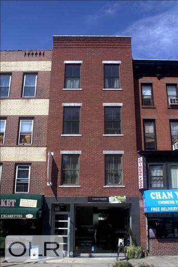 477 Bergen Street Prospect Heights Brooklyn NY 11217