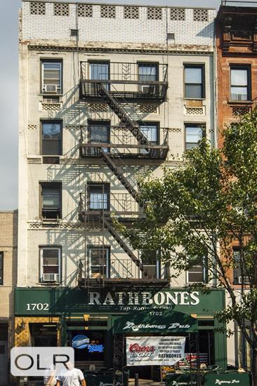 1702 Second Avenue Upper East Side New York NY 10128