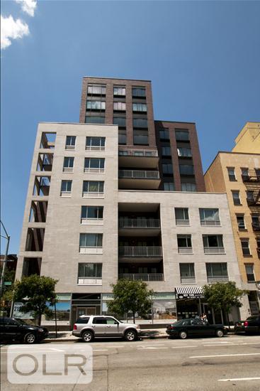 2021 First Avenue East Harlem New York NY 10029