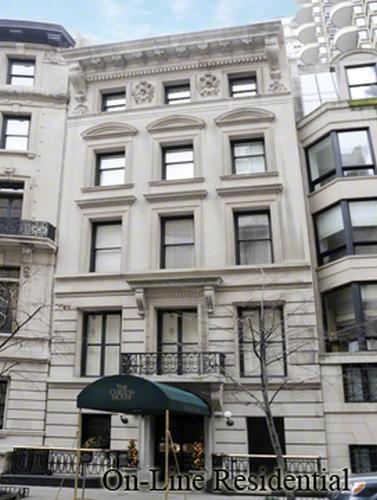 4 East 62nd Street Upper East Side New York NY 10065