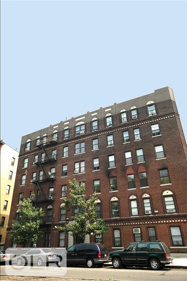 680 Riverside Drive Hamilton Heights New York NY 10031