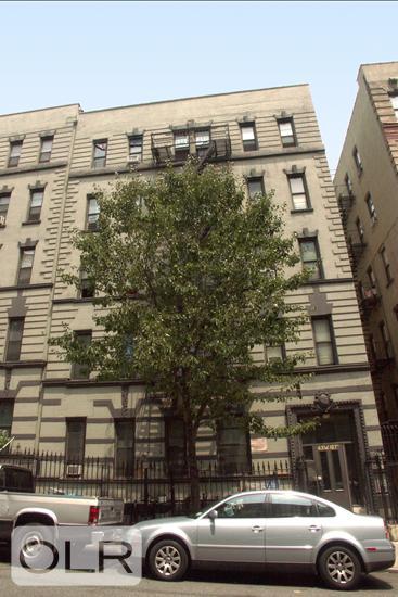 63 West 107th Street Manhattan Valley New York NY 10025