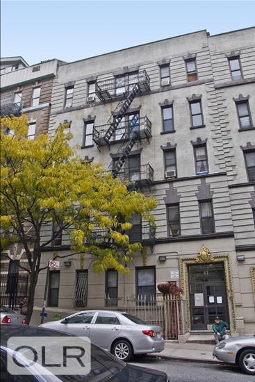 67 West 107th Street Manhattan Valley New York NY 10025