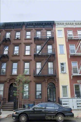 512 East 119th Street East Harlem New York NY 10035