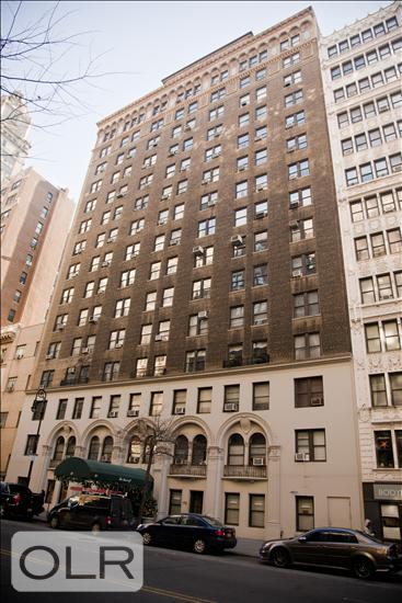 40 West 72nd Street 0 Lincoln Square New York NY 10023
