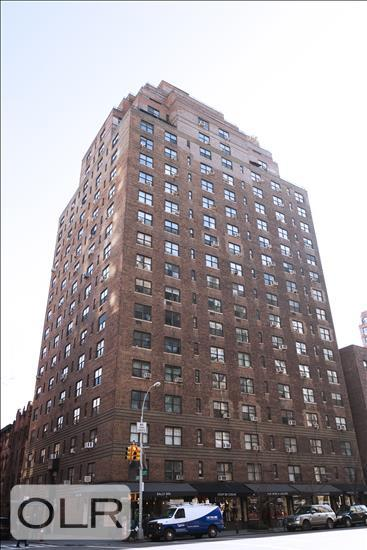 200 East 16th Street Gramercy Park New York NY 10003