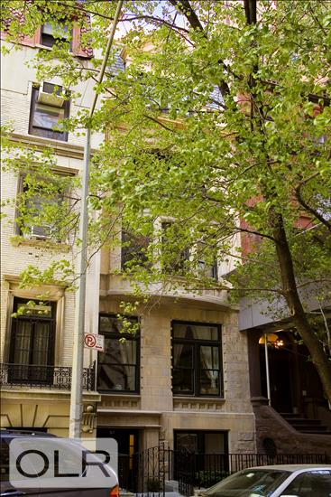 57 East 73rd Street Upper East Side New York NY 10021