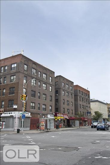 2440 Amsterdam Avenue Washington Heights New York NY 10033