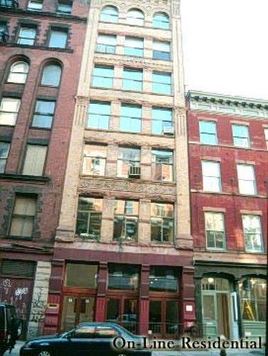 11 Harrison Street Tribeca New York NY 10013