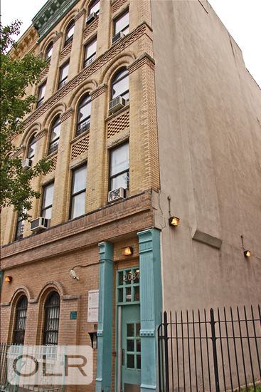 2084 Madison Avenue East Harlem New York NY 10037