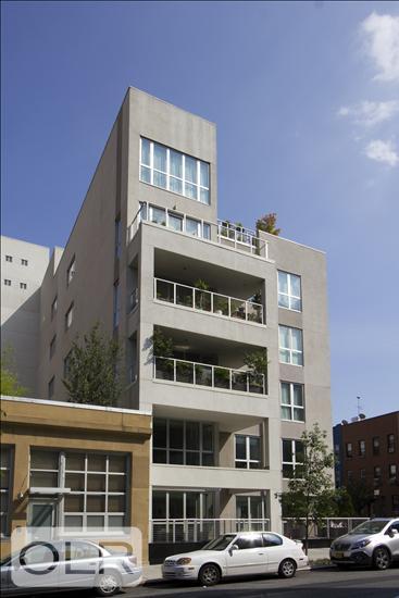 125 North 10th Street Williamsburg Brooklyn NY 11249