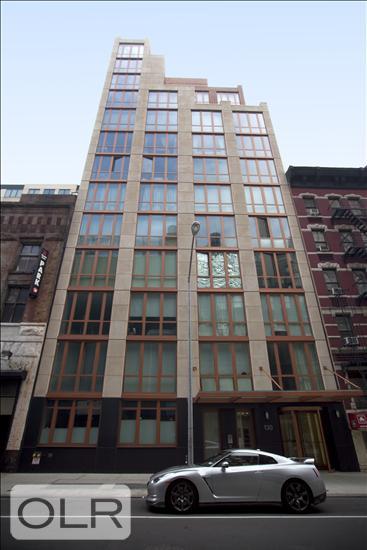 130 West 20th Street Chelsea New York NY 10011