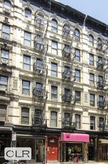 254 Broome Street Lower East Side New York NY 10002
