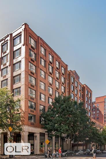 300 Albany Street 2-D Battery Park City New York NY 10280