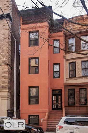 202 West 137th Street West Harlem New York NY 10030