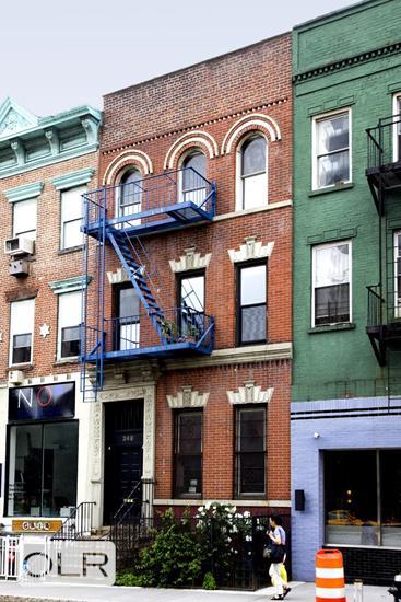 249 East Houston Street E. Greenwich Village New York NY 10002