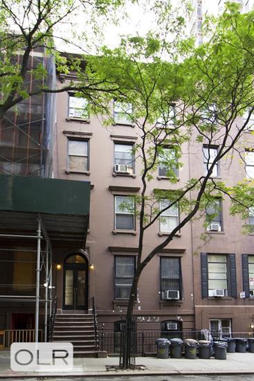 418 West 51st Street Clinton New York NY 10019