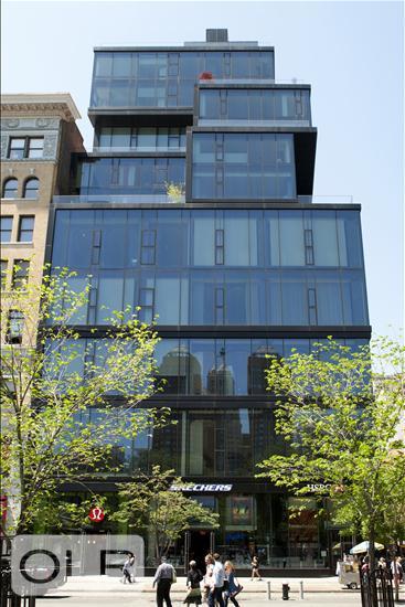 15 Union Square West Flatiron District New York NY 10003