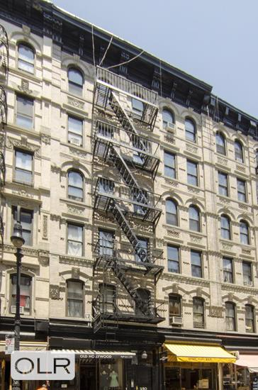 250 Broome Street Lower East Side New York NY 10002
