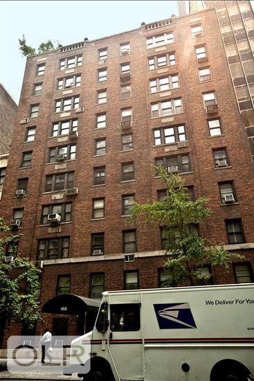 155 East 49th Street Turtle Bay New York NY 10017